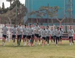 العرب اليوم - الأهلي يدشن معسكره التونسي في مدينة طبرقة وبيريرا يلتحق بالتدريبات