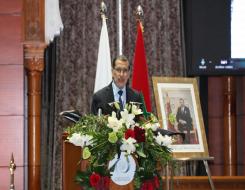 """العرب اليوم - قيادة  حزب """"العدالة والتنمية"""" المغربي ترفض استقالة وزيرها الرميد"""