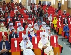العرب اليوم - شكوي أمام الداخلية الجزائرية موتي يتحركون للإطاحة بأمين عام حزب