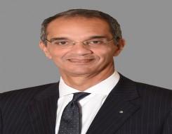 العرب اليوم - وزير الاتصالات المصري يكشف سبب اختيار عدلي منصور لرئاسة الجامعة الجديدة