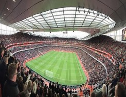 """العرب اليوم - """"يويفا"""" يوافق بالإجماع على دوري أبطال أوروبا الجديد 2024 بمشاركة 36 فريقًا"""