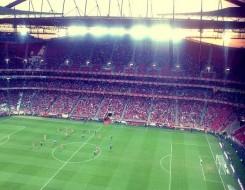 العرب اليوم - الإسباني لاهوز يدير مواجهة مان سيتي ضد تشيلسي في نهائي دوري أبطال أوروبا