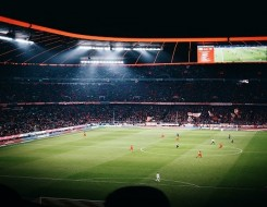 العرب اليوم - هالاند يحقق رقمًا تاريخيًا مع بوروسيا دورتموند فى الدوري الألماني
