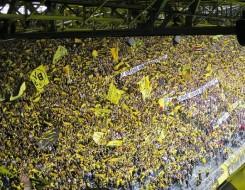 العرب اليوم - دورتموند يتخطى يونيون برلين بثنائية فى الدوري الألماني