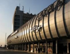العرب اليوم - مطار القاهرة يستقبل أول طائرة روسية بعد استئناف الرحلات