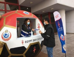 العرب اليوم - وزارة الصحة المصرية تعلن عن تسجيل 869 إصابة و38 وفاة جديدة بفيروس كورونا