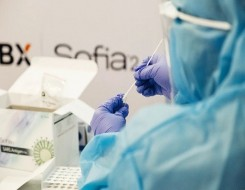 العرب اليوم - مع إنتشار الموجة الثالثة في مصر  إكتشاف ٣٠ طفرة من سلالات الفيروس أغلبها أوروبي