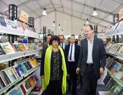 """العرب اليوم - وزارة الثقافة تعان تفاصيل معرض القاهرة للكتاب في دخولة عصر """"الديجيتال"""""""