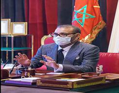 """العرب اليوم - الكويت تشيد بدور العاهل المغربي في رأب صدع """"البيت الخليجي"""""""