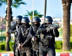 """العرب اليوم - ضبط 2.5 طن من مخدر """"الشيرا"""" في مدينة الرشيدية المغربية"""