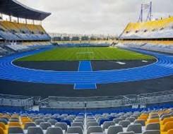 العرب اليوم - قائمة لاعبي المنتخب التونسي المدعوين للمشاركة في كأس العرب للمنتخبات أواسط