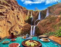 العرب اليوم - أجمل الأماكن السياحية لقضاء شهر العسل في اسبانيا
