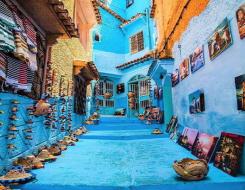 العرب اليوم - أفضل المغامرات وأهم الوجهات السياحية للعائلات
