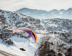 """العرب اليوم - """"ماسيكريونج """" من أغرب مُنتجعات التزلج على الثلج في العالم"""