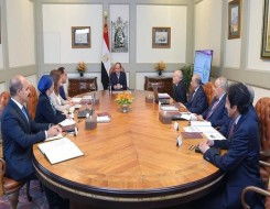 العرب اليوم - مصر تستعد للانتقال إلى عاصمتها الإدارية الجديدة