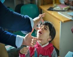 العرب اليوم - تحذير أممي بشأن تطعيمات الأطفال