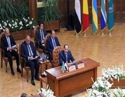 العرب اليوم - وزير الخارجية المصري يكشف أبعاد الاتصال الذي أجراه معه نظيره التركي