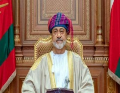 العرب اليوم - سُلطان عُمان يزور السعودية الأحد المقبل في أول زيارة خارجية له مُنذ تقلده منصبه