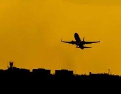 العرب اليوم - شركات طيران أمريكية تعلق رحلاتها إلى إسرائيل