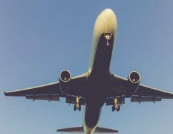 العرب اليوم - الطائرة الأسرع من الصوت ستنطلق من لندن إلى نيويورك عام 2029