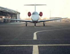 العرب اليوم - الخطوط الجوية البريطانية تلغي رحلاتها إلى تل أبيب