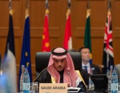 العرب اليوم - وزير الخارجية السعودي يؤكد أن بلاده جادة  بشأن المحادثات مع إيران