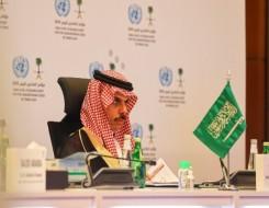 العرب اليوم - وزيرا خارجية السعودية وأميركا يبحثان الأوضاع في فلسطين