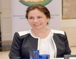 العرب اليوم - وزيرة الطاقة الأردنية تكشف موعد إيصال الكهرباء للبنان