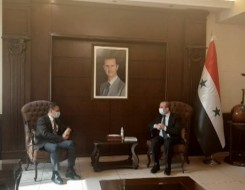 """العرب اليوم - قرار حكومي فىي سورية يسمح بتصنيع """"أشباه الألبان والأجبان"""