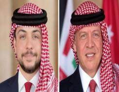 """العرب اليوم - أول ظهور لولي عهد الأردن السابق برفقة الأسرة الملكية منذ """"الفتنة"""""""