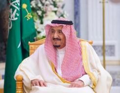العرب اليوم - خادم الحرمين الشريفين يهنئ ملك الأردن بذكرى استقلال بلاده