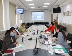 """العرب اليوم - المجلس القومي للمرأة يطلق أولى فعاليات مبادرة """"دوى"""""""