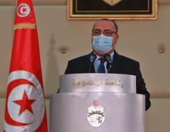 العرب اليوم - الحكومة التونسية تعدّل وقت حظر التجول بعد 48 ساعة من إعلانه