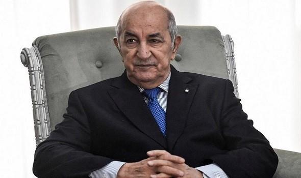الرئيس الجزائري يصادق على اتفاقية جديدة لتبادل السجناء والمطلوبين مع فرنسا