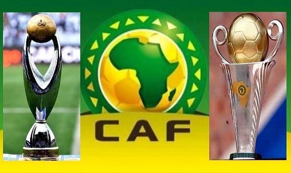العرب اليوم - كاف يحدد 30 يونيو لإرسال اسماء الفرق المشاركة فى دوري الأبطال والكونفدرالية