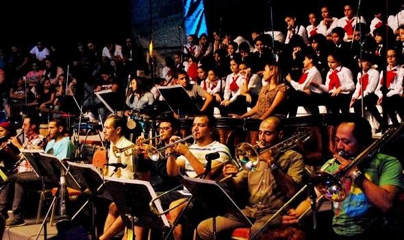 العرب اليوم - رئيس دار الأوبرا المصرية يؤكد أن النجمة أنغام لن تشارك في مهرجان الموسيقى العربية