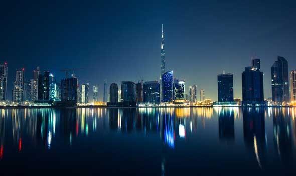 العرب اليوم - إفتتاح أعلى مسبح لا متناهي في العالم في دبي على ارتفاع ألف قدم تقريباً فوق مستوى سطح البحر