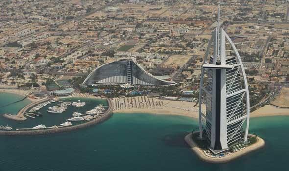 الإمارات أول دولة عربية تستضيف المؤتمر الدولي للفضاء