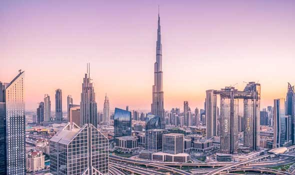 إرتفاع التضخم السنوي في الإمارات للمرة الاولى خلال 32 شهراً