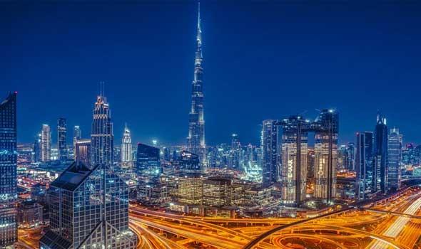 """العرب اليوم - افتتاح """"عين دبي"""" العجلة الأعلى في العالم بفعاليات مبهرة"""