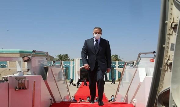 مستشار الكاظمي يكشف أهداف زيارة رئيس وزراء العراق إلى واشنطن