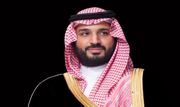 نجوم الفن يحتفلون بعيد ميلاد ولي العهد السعودي بمظاهرة حب عبر تويتر