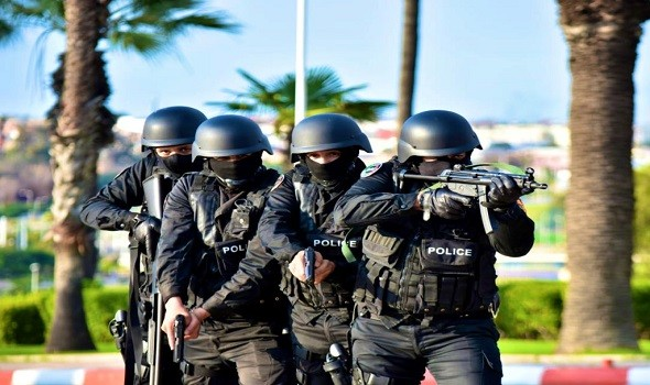 المغرب يعلن تفكيك خلية إرهابية موالية لـ«داعش»