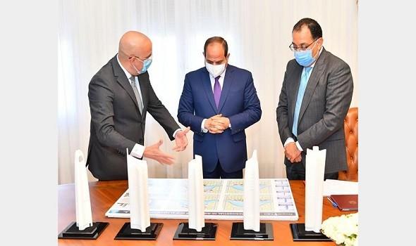 رئيس صندوق الإسكان الاجتماعي تؤكد أن سكن لكل المصريين أكبر مشروع إسكان في العالم