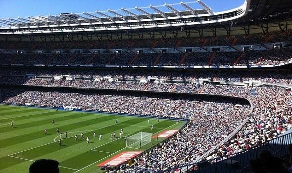 """العرب اليوم - """"يويفا"""" يخطط لنقل نهائي دوري أبطال أوروبا إلى ملعب ويمبلى"""