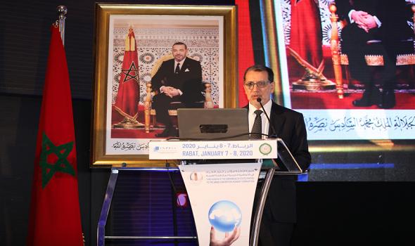 المغرب يعتبر القضية الفلسطينية قضية وطنية ويضع القدس في صدارة اهتماماته