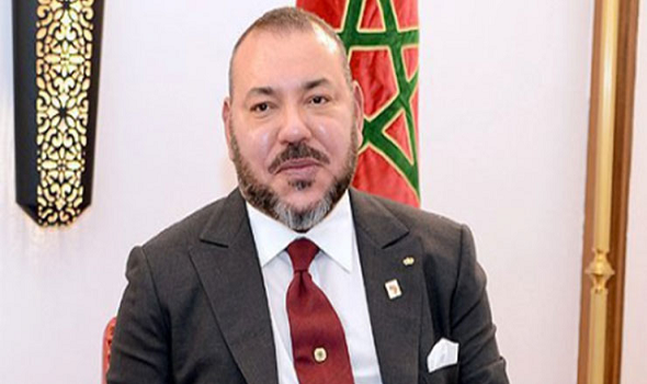 ملك المغرب يعفو عن 17 معتقلاً من محتجي الحسيمة بمناسبة عيد الفطر