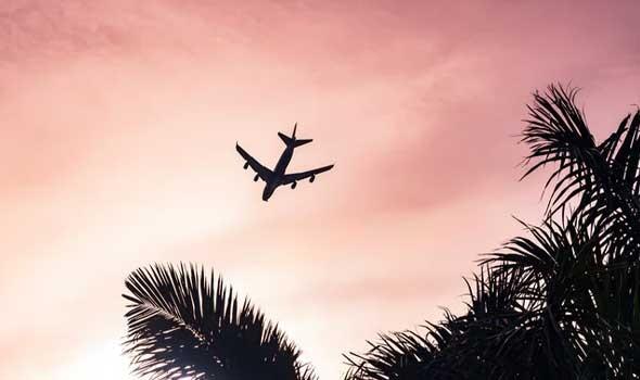 العرب اليوم - طائرة سرعتها تفوق سرعة الصوت بـ5 أضعاف وتصل من لندن إلى نيويورك في 90 دقيقة