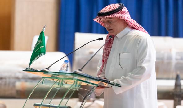 نائب وزير الدفاع السعودي خالد بن سلمان وبلينكن يستعرضان الشراكة بين الرياض وواشنطن