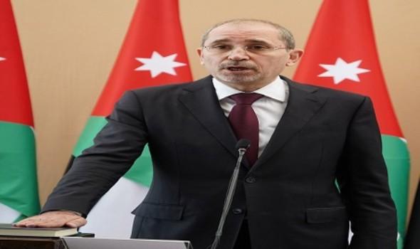 وزير الخارجية الاردني يتهم إسرائيل بارتكاب جرائم حرب وما يجري في القدس خط احمر